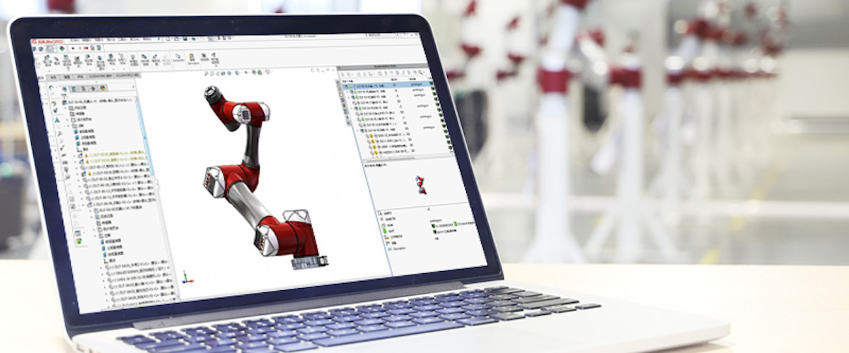 Dadax Partners with JAKA Robotics